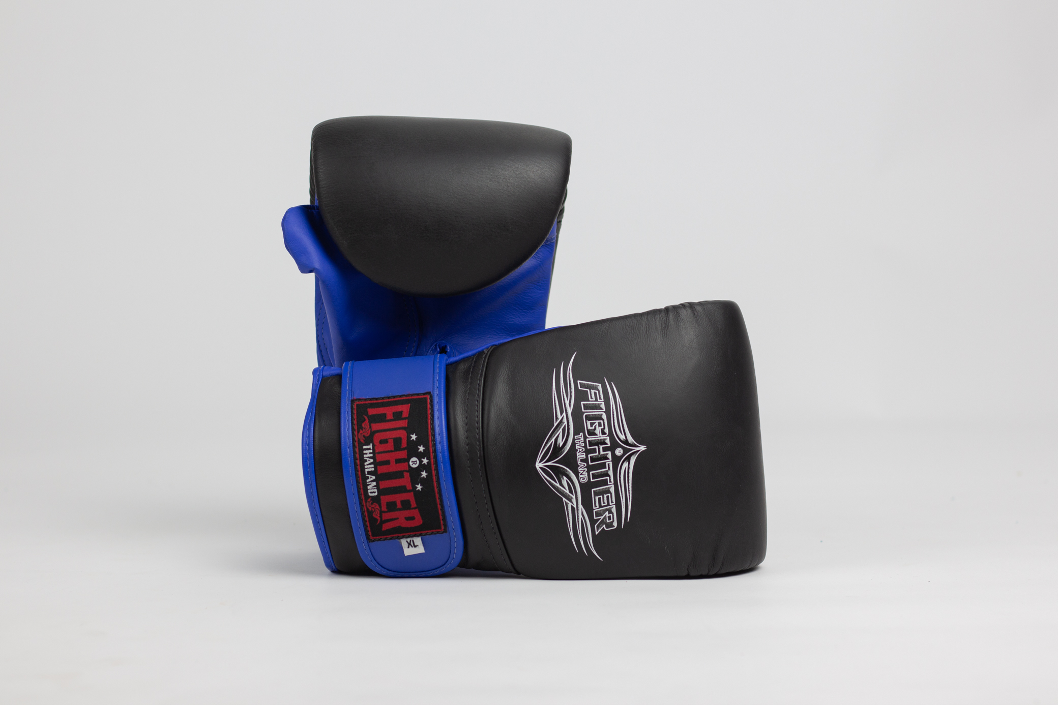 バッグミット BlueBlack XL